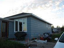 Maison à vendre à Aguanish, Côte-Nord, 130, Route  Jacques-Cartier, 28431276 - Centris.ca