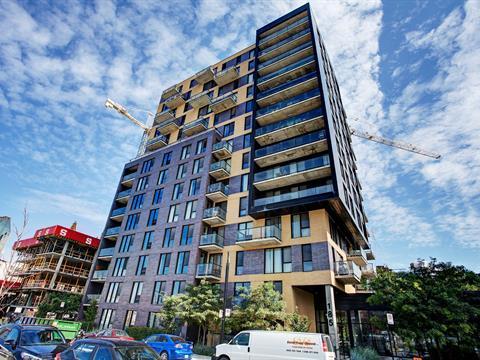 Condo / Apartment for rent in Le Sud-Ouest (Montréal), Montréal (Island), 185, Rue du Séminaire, apt. 201, 18960497 - Centris.ca