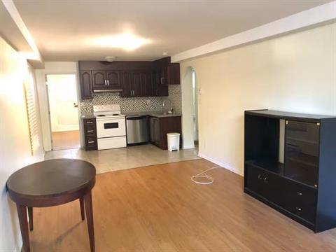 Condo / Apartment for rent in Côte-des-Neiges/Notre-Dame-de-Grâce (Montréal), Montréal (Island), 2097A, Avenue  Beaconsfield, 10012677 - Centris.ca
