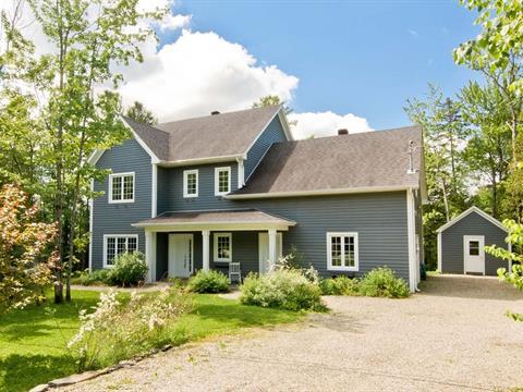 Maison à vendre à Saint-Denis-de-Brompton, Estrie, 410, Rue du Mont-Girard, 12038023 - Centris.ca