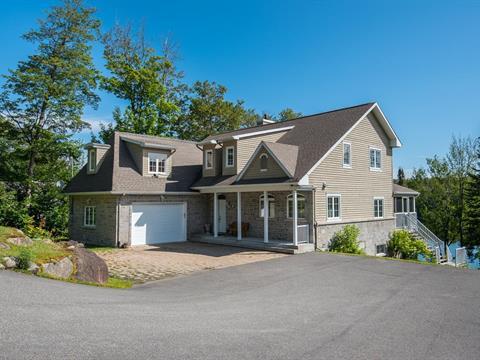 Maison à vendre à Saint-Sauveur, Laurentides, 95, Chemin  Le Nordais, 21959883 - Centris.ca