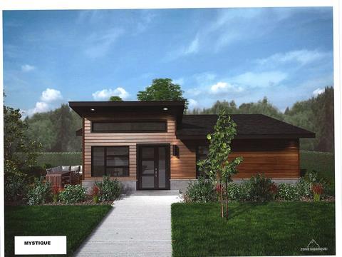 Maison à vendre à Mont-Tremblant, Laurentides, 22, Chemin  Bellevue, 19519237 - Centris.ca