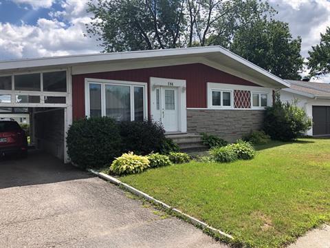 Maison à vendre à Charlesbourg (Québec), Capitale-Nationale, 594, 76e Rue Ouest, 24863599 - Centris.ca
