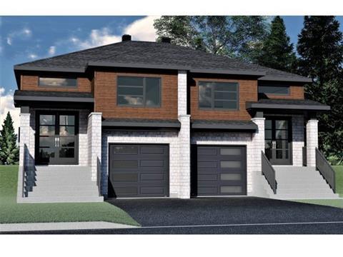 Maison à vendre à Granby, Montérégie, 536, Rue  Casavant, 18019128 - Centris.ca