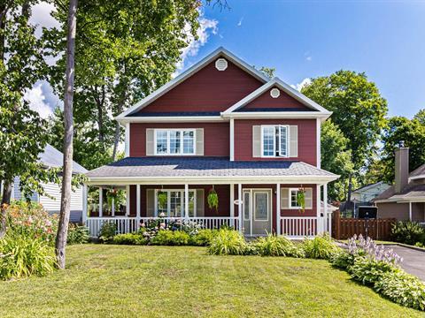 House for sale in La Haute-Saint-Charles (Québec), Capitale-Nationale, 2083, Rue des Prêles, 25943837 - Centris.ca