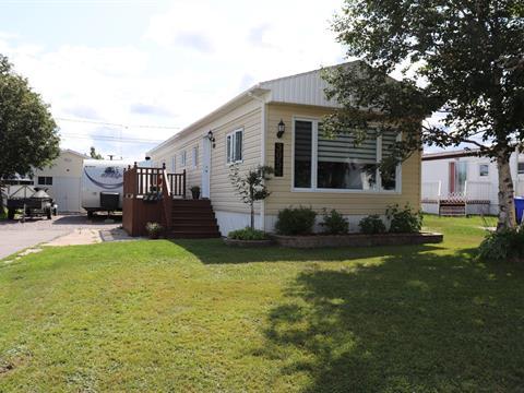 Maison mobile à vendre à Baie-Comeau, Côte-Nord, 3054, Rue  Barry, 22315185 - Centris.ca