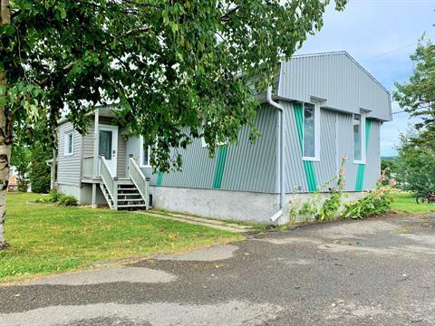 House for sale in Saint-Fabien, Bas-Saint-Laurent, 8, 11e Avenue, 23489077 - Centris.ca