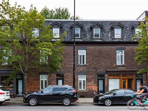 Condo / Apartment for rent in Le Sud-Ouest (Montréal), Montréal (Island), 2063, Rue  Wellington, 14250927 - Centris.ca