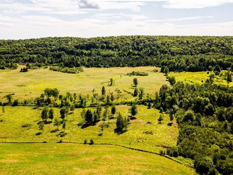 Land for sale in Bristol, Outaouais, 15, Chemin  Eighth Line, 23464532 - Centris.ca