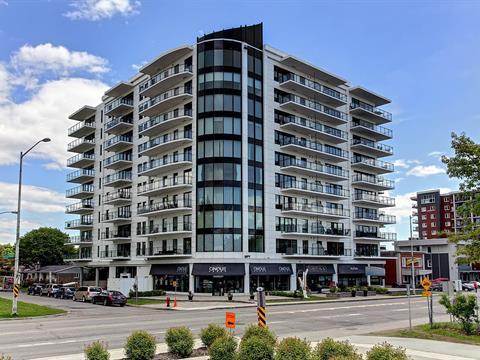 Condo à vendre à Sainte-Foy/Sillery/Cap-Rouge (Québec), Capitale-Nationale, 2855, Rue  Le Noblet, app. 202, 27401308 - Centris.ca