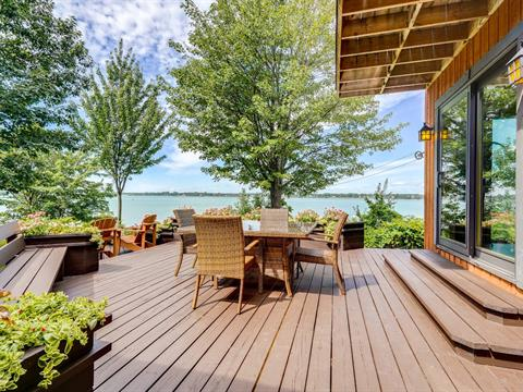 Maison à vendre à Contrecoeur, Montérégie, 9010, Route  Marie-Victorin, 21309800 - Centris.ca