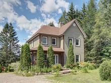 Maison à vendre à Saint-Gabriel-de-Valcartier, Capitale-Nationale, 29, Rue  John-Neilson, 20946066 - Centris.ca