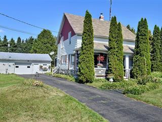 Maison à vendre à Pierreville, Centre-du-Québec, 116 - 118, Rang de l'Île, 16915501 - Centris.ca