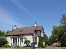 House for sale in Saint-Ours, Montérégie, 3049Z, Chemin des Patriotes, 15875143 - Centris.ca