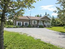 Maison à vendre à Weedon, Estrie, 2154, Chemin  Fontaine, 20921685 - Centris.ca