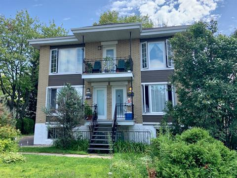 Quadruplex for sale in Blainville, Laurentides, 5, 36e Avenue Ouest, 10982412 - Centris.ca