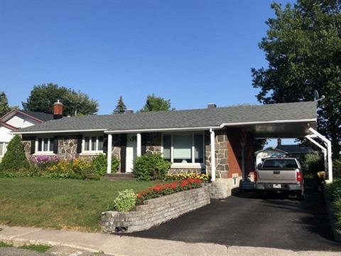 House for sale in Trois-Rivières, Mauricie, 121, Rue de Mère-Gamelin, 11218619 - Centris.ca