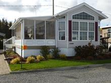 Mobile home for sale in Saint-Ambroise, Saguenay/Lac-Saint-Jean, 656, Avenue de Miami, 16194282 - Centris.ca
