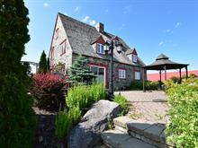 Maison à vendre à Saint-Fabien-de-Panet, Chaudière-Appalaches, 213, Rue  Nadeau, 19315065 - Centris.ca