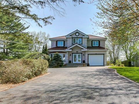 House for sale in Nicolet, Centre-du-Québec, 1090, Rue  Notre-Dame, 26740966 - Centris.ca