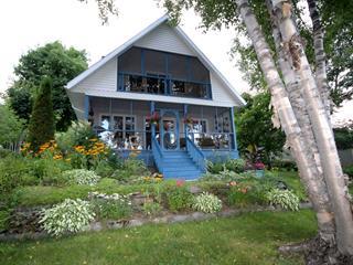 Maison à vendre à Saint-Hubert-de-Rivière-du-Loup, Bas-Saint-Laurent, 384, Chemin des Roses, 15672518 - Centris.ca