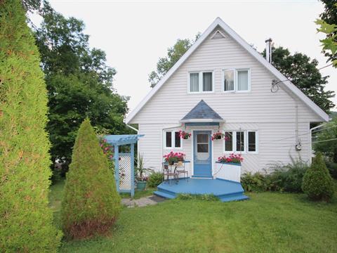 House for sale in Saint-Hubert-de-Rivière-du-Loup, Bas-Saint-Laurent, 384, Chemin des Roses, 15672518 - Centris.ca
