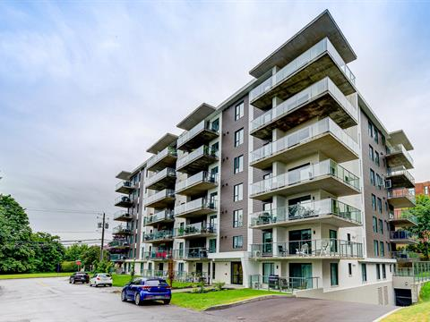 Condo for sale in Québec (Sainte-Foy/Sillery/Cap-Rouge), Capitale-Nationale, 1480, Rue des Maires-Lessard, apt. 402, 21455101 - Centris.ca