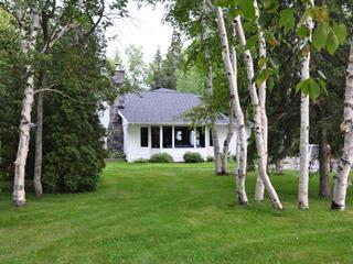 House for sale in Saint-Gédéon, Saguenay/Lac-Saint-Jean, 103, Chemin de la Cédrière, 14383801 - Centris.ca