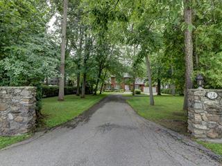 Maison à vendre à Senneville, Montréal (Île), 24, Chemin de Senneville, 21911135 - Centris.ca