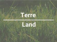 Terre à vendre à Saint-Bruno-de-Kamouraska, Bas-Saint-Laurent, Chemin de la Rivière-Manie, 22208486 - Centris.ca