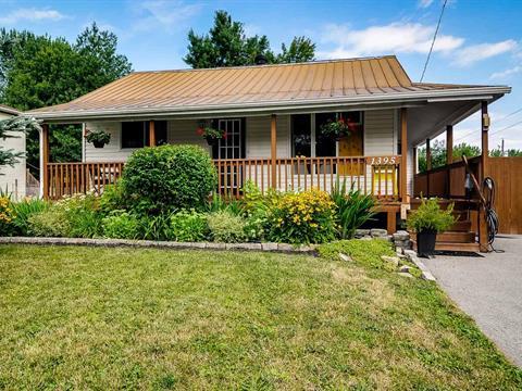 Maison à vendre à Gatineau (Gatineau), Outaouais, 1395, Rue  Saint-Louis, 9750545 - Centris.ca