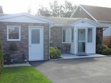 Maison à vendre à Sainte-Anne-des-Monts, Gaspésie/Îles-de-la-Madeleine, 16, 15e Rue Ouest, 20619433 - Centris.ca