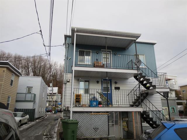 Triplex à vendre à Québec (Beauport), Capitale-Nationale, 297 - 301, 110e Rue, 10068254 - Centris.ca