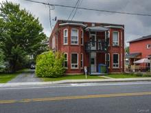 Quadruplex for sale in Richmond, Estrie, 1047 - 1051, Rue  Principale Nord, 10742779 - Centris.ca