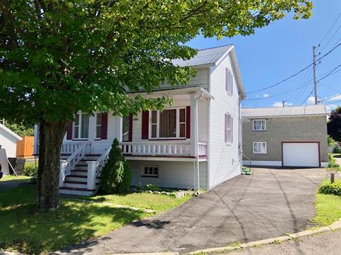 Maison à vendre à Montmagny, Chaudière-Appalaches, 212, Rue  Dupuis, 24594526 - Centris.ca