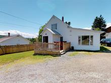 House for sale in Gaspé, Gaspésie/Îles-de-la-Madeleine, 51, Rue  Lejeune, 28438139 - Centris.ca