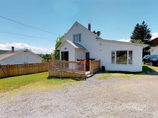 Maison à vendre à Gaspé, Gaspésie/Îles-de-la-Madeleine, 51, Rue  Lejeune, 28438139 - Centris.ca