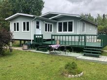 Maison à vendre à Duparquet, Abitibi-Témiscamingue, 72, Chemin  Wettring, 27759048 - Centris.ca