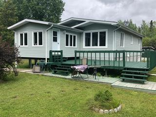 House for sale in Duparquet, Abitibi-Témiscamingue, 72, Chemin  Wettring, 27759048 - Centris.ca