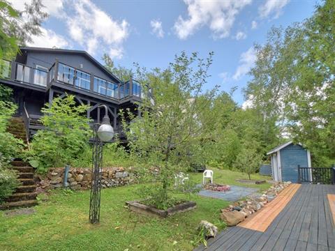 Chalet à vendre à Mulgrave-et-Derry, Outaouais, 299, Chemin du Lac-McGuire, 24513806 - Centris.ca