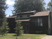 Maison à louer à Pierrefonds-Roxboro (Montréal), Montréal (Île), 5990, Rue  Saraguay Ouest, 14189139 - Centris.ca