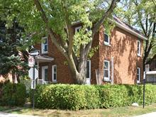 Maison à vendre à Saint-Laurent (Montréal), Montréal (Île), 2005, Rue  Saint-Germain, 20564523 - Centris.ca