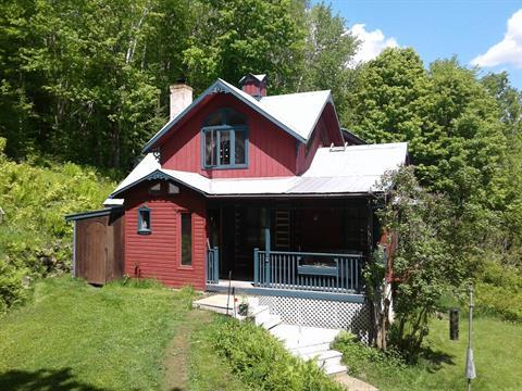 Maison à vendre à Boileau, Outaouais, 471, Montée  Major, 13918736 - Centris.ca