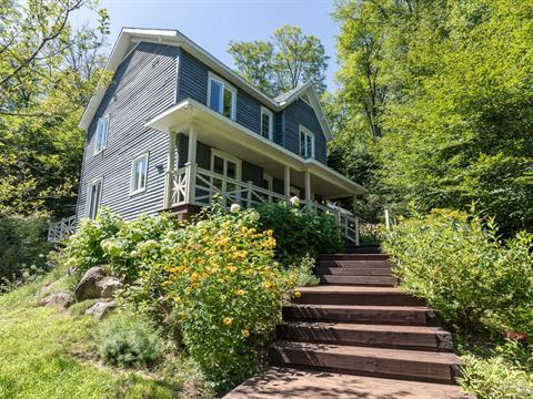 House for sale in Saint-Sauveur, Laurentides, 10, Chemin des Grands-Bois, 23072605 - Centris.ca