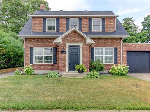 Maison à vendre à Trois-Rivières, Mauricie, 2539, boulevard  Saint-Louis, 16264306 - Centris.ca