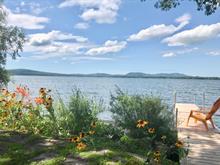 Maison à vendre à Lac-Brome, Montérégie, 57, Rue de la Pointe-Fisher, 21572865 - Centris.ca