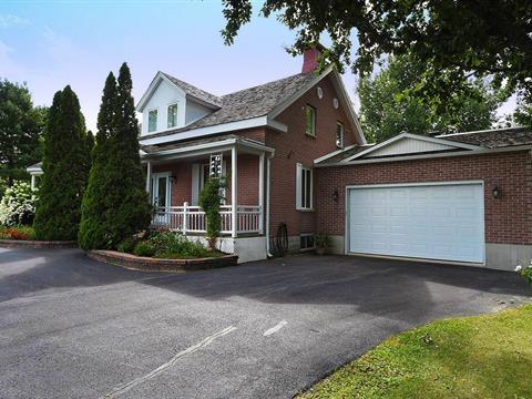 Maison à vendre à Saint-Ours, Montérégie, 2084, Chemin des Patriotes, 10324538 - Centris.ca