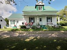 House for sale in Saint-Stanislas (Mauricie), Mauricie, 612, boulevard  Industriel, 12730836 - Centris.ca