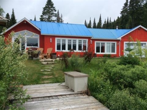 Maison à vendre à Saint-Zénon, Lanaudière, 120, Chemin du Lac-Ernest, 11073015 - Centris.ca