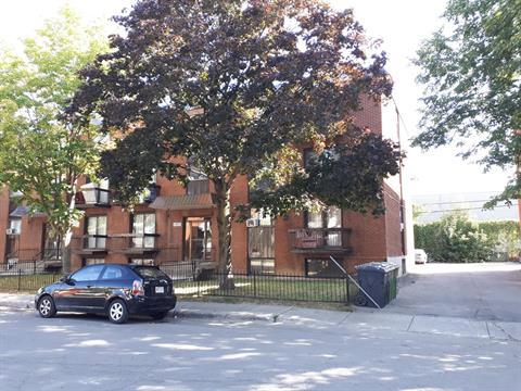 Immeuble à revenus à vendre à Montréal-Nord (Montréal), Montréal (Île), 11935, Avenue  Allard, 24236909 - Centris.ca